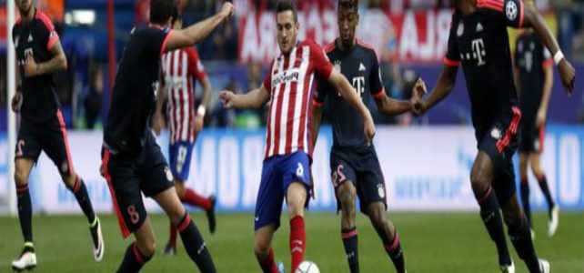Final Liga Champions: Real Madrid Ingin Hentikan Tren Positif Atletico Madrid