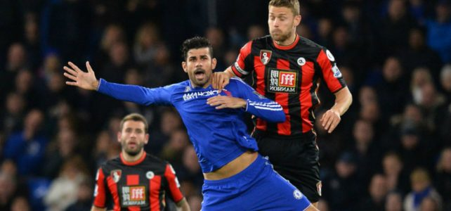 Chelsea vs Bournemouth